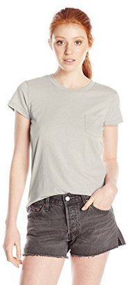 Element Junior's Erickson Basic Tee $22 thestylecure.com