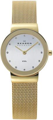 Skagen 358SGGD Freja Watch