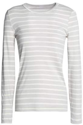 Petit Bateau Striped Cotton-Jersey T-Shirt