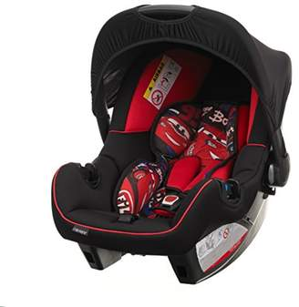 Disney Group 0 Plus Infant Car Seat (Cars)