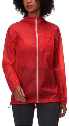 Basin and Range New Moon Packable Rain Jacket - Women's