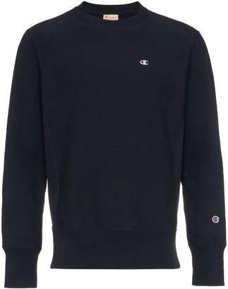 Champion reverse weave sweater