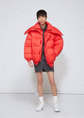 Double Puffer Jacket
