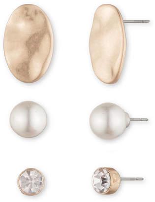 Chaps 1 Pair Earring Set