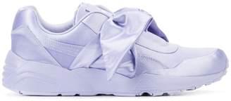 FENTY PUMA by Rihanna bow sneakers