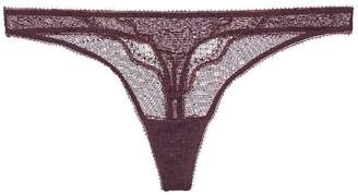 Elle Macpherson Intimates Pure Thong Knickers