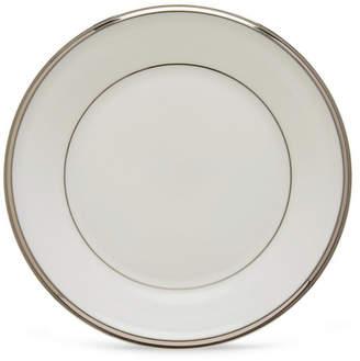 Lenox Solitaire White Appetizer Plate
