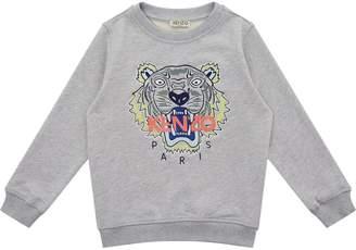 Kenzo Icon Logo Sweatshirt