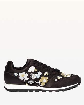 Juicy Couture Ursula Satin Sneaker