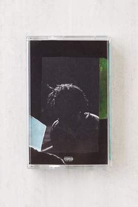 Urban Outfitters J. Cole - 4 Your Eyez Only Exclusive Cassette Tape