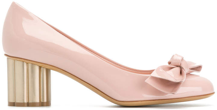 Salvatore Ferragamo Avola pumps