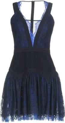 Three floor Short dresses