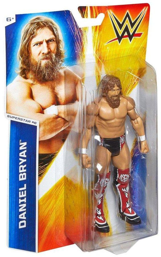 WWE Daniel Bryan Figure - Series #31