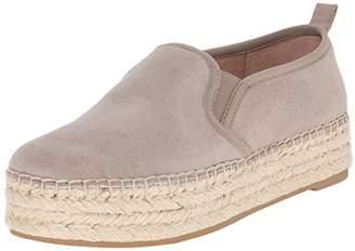 Sam Edelman Women's Carrin Platform Espadrille Slip-On Sneaker,9.5 M US