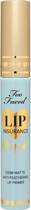 Too Faced Lip Insurance Lip Primer
