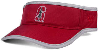 Top of the World Stanford Cardinal Baked Visor