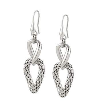 Nomination Women's Pendant Earrings 925 Silver 9 cm 141142/010