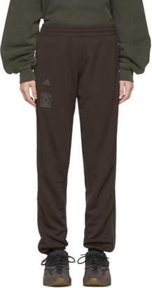 Yeezy Brown Calabasas Track Pants