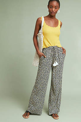 Faithfull Biella High-Waisted Pants