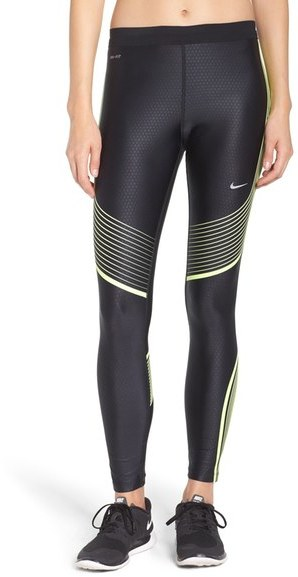 Nike 'Power Speed' Tights