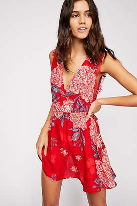 DAY Birger et Mikkelsen Intimately Marnie Printed Slip