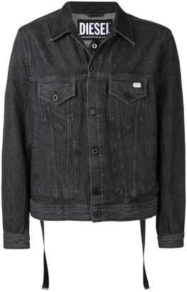 Diesel denim trucker jacket