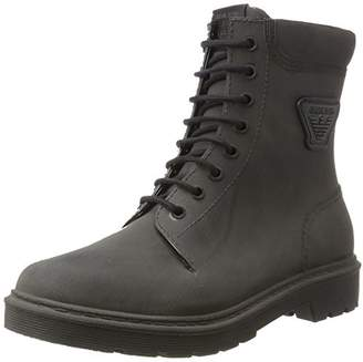 4254931bf Armani Jeans Shoes For Men - ShopStyle UK