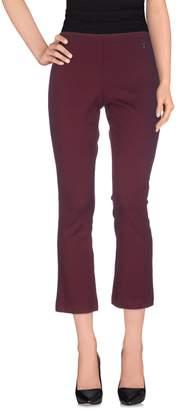 Gaudi' GAUDÌ 3/4-length shorts