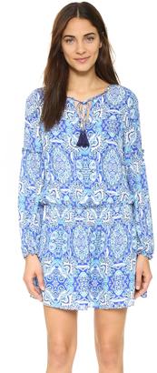 Parker Maeve Dress $298 thestylecure.com