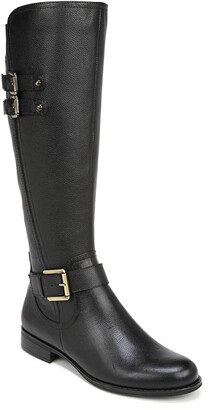 Naturalizer Jessie Knee High Riding Boot