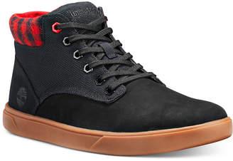 Timberland Men Groveton Chukka Boot, Men Shoes