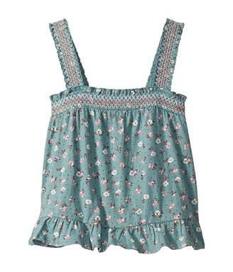 Billabong Kids Long Dayz Knit T-Shirt (Little Kids/Big Kids)