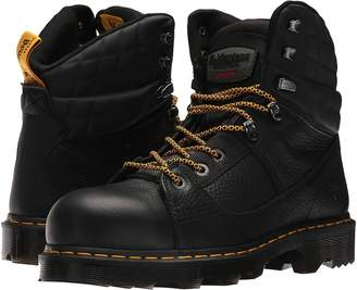 Dr. Martens Camber Alloy Toe Boots