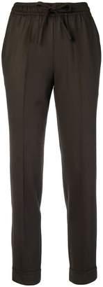 P.A.R.O.S.H. drawstring trousers