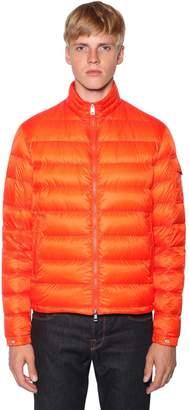 Moncler Lambot Nylon Down Jacket