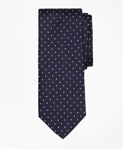 Brooks Brothers  Polka Dot Tie