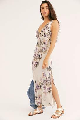 Too Late Intimately Never Maxi Slip