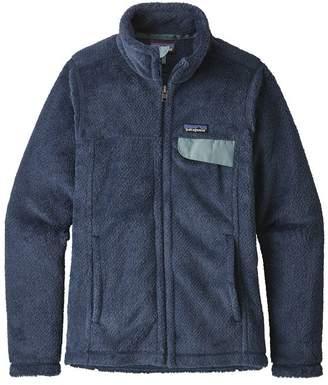 Patagonia Women s Full-Zip Re-Tool Fleece Jacket dd21cd37c