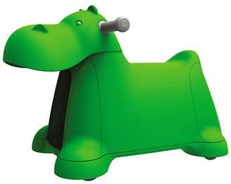 Prince Lionheart Yetizoo Rise-On Hippo - Green
