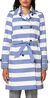 Esprit Women's 018eo1g017 Coat,(Manufacturer Size: 42)