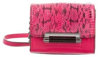 Diane von Furstenberg Highline Micro Mini Crossbody Bag