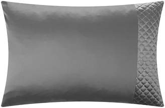 Kylie Minogue At Home at Home - Gia Pillowcase - Slate - 50x75cm