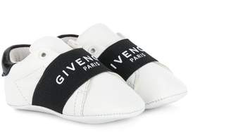 Givenchy Kids slip-on sneakers