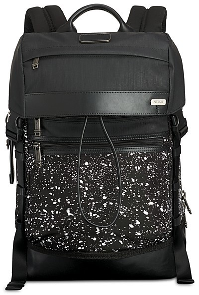 Tumi Tumi Alpha Bravo Kinser Flap Backpack