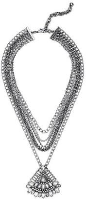 Women's Baublebar Vivienne Pendant Necklace $48 thestylecure.com