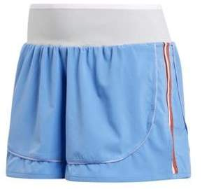 Stella McCartney Training High-Intensity 2-in-1 Shorts