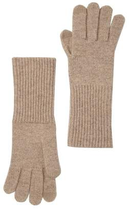 UGG Long Knit Gloves
