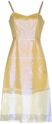 Marc by Marc Jacobs Knee-length dresses - Item 34795130XG