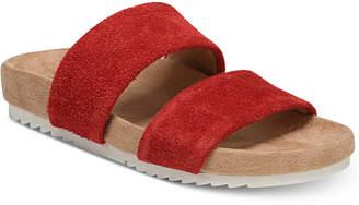 Naturalizer Amabella Pool Slides Women Shoes