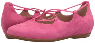 Earth - Essen Earthies Women's Flat Shoes $149.99 thestylecure.com